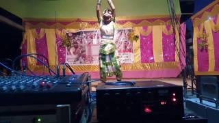 SHYMALI MEGHAR-Assamese song