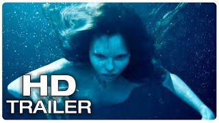 SIREN Full Official Trailer (2018) Mermaid Fantasy Series HD
