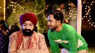 Jija Ji - Part 10 of 10 - Jaspal Bhatti - Superhit Punjabi Comedy Movie