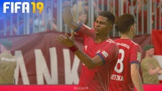 FIFA 19 - Top 5 Goals of the Month: February 2019