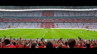 Black Lace -  World cup 2018 England Song 'We Are The England Fans'
