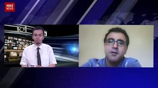 İranda Türklərin siyasi təmsil məsələsi - Reportaj