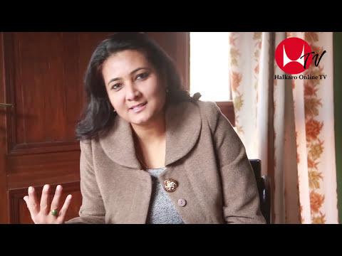 'Nepali don't know how to sex' People miss understood the Sense Pshycologist Karuna Kunwar