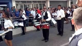 Banda Colégio Barbará Heliodora
