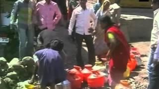 Sec 144 imposed in Latur due to water crisis