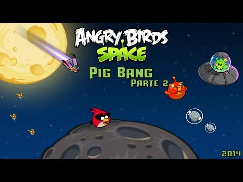 Xxx Mp4 Angry Birds Space Quot Pig Bang Parte 2 Quot 2014 │JuanPiggysPowerPoint 3gp Sex