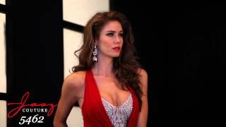 Sexy 2015 Prom Dress by Jasz 5462