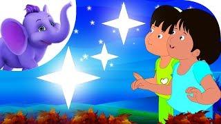 Twinkle Twinkle Little Star in Malayalam