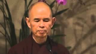 7 Thich Nhat Hanh  - Simple Mindfulness - Mindful Eating