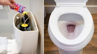 HOUSE REPAIR LIFE HACKS YOU SHOULD KNOW!
