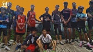 Thai Cave Rescue - What we know so far