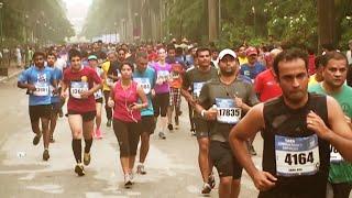 The World 10K Bangalore Marathon