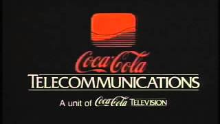 DiC Productions/Coca-Cola Telecommunications/Columbia Pictures Television