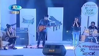 Valo ache valo tako.....by somlata kolkata bangla hit song 2016