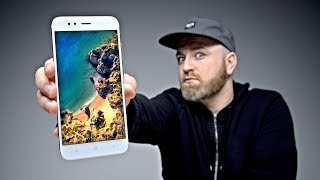 The $200 Smartphone You NEED To Know About...