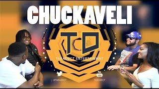 "San Antonio Scenes w/ ""ChuckAveli"""