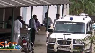 Namakkal Rasipuram Belukurichi A R Starch Products Sago Factory SAGO adulteration