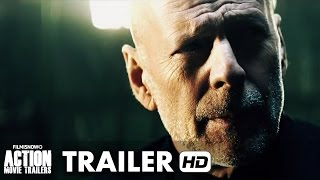 EXTRACTION Official Trailer (2016) - Bruce Willis, Kellan Lutz [HD]