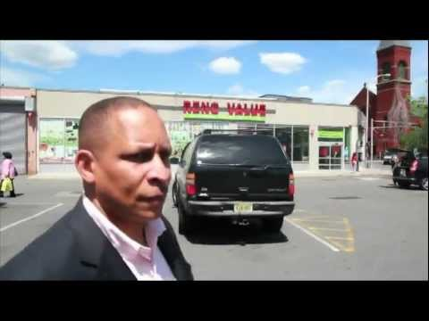 ARNOLD FOR ESSEX COUNTY SHERIFF VIDEO