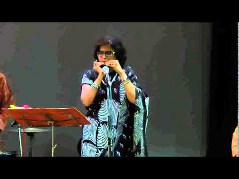 Xxx Mp4 Jumme Ki Raat Kick On Harmonica By Dr Babita Basu 3gp Sex