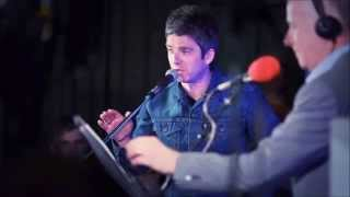 Noel Gallagher bbc 4 mastertapes interview
