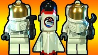 LEGO City Space Center - Ultimate Review