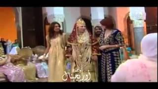 Oujda, Mariage et coutumes et culture a l'algerienne