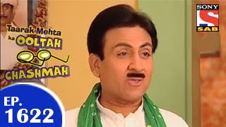 Taarak Mehta Ka Ooltah Chashmah - तारक मेहता - Episode 1622 - 6th March 2015