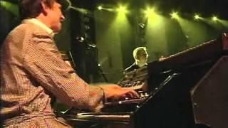 Moloko - Live at Exit Festival (2003)