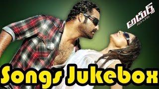 Adurs (అదుర్స్) Telugu Movie Full Songs Jukebox || Jr. Ntr, Nayantara, Sheela