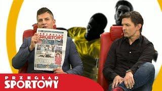 Wielkie zmiany w Legii, Lewandowski strzela - Misja Futbol
