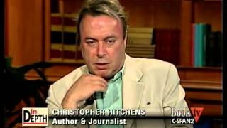 Christopher Hitchens - In Depth