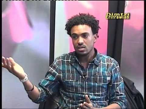 Interview with famous Comedian Yonas Mihretab Maynas