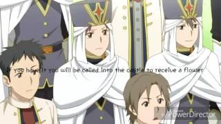 If Shirayuki died