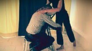 ASMR Massage assis version longue