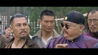 Film Laga Asia Terbaru | Pertarungan Terakhir Sang Pemburu
