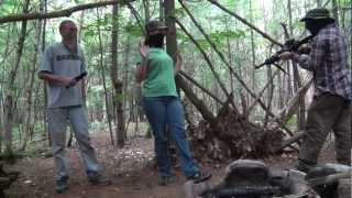 Zombie Apocalypes Part 2 -Tactical show