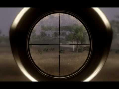Far Cry 2 Has Seriously Gotten Weird!