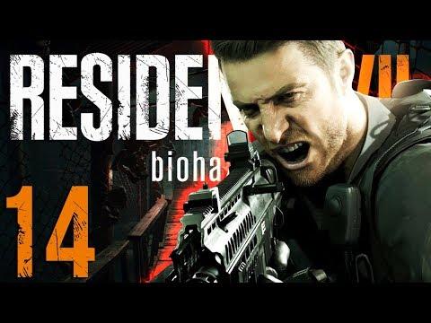 Xxx Mp4 NOT A HERO DLC Resident Evil 7 Part 14 3gp Sex