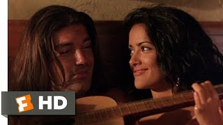 Desperado (3/8) Movie CLIP - We Can Improvise (1995) HD