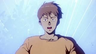Bjork x Akira AMV