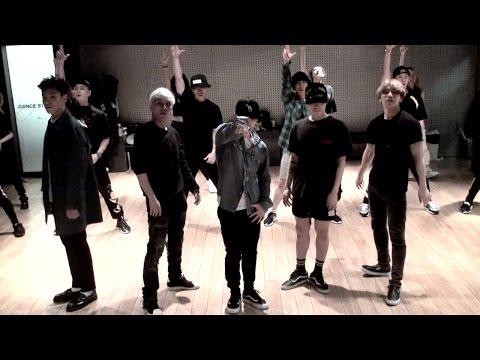 Bigbang 뱅뱅뱅 Bang Bang Bang Dance Practice