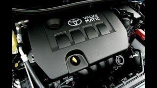 تكنولوجيا متطورة جدا فى سيارات تويوتا valve matic