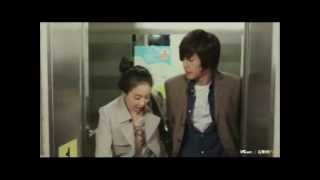 Gummy - As a man (kim hyun joong) sub español