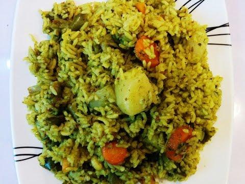 Xxx Mp4 Vegetable Pulao Pulav Rice Recipe By Savita Benur 3gp Sex