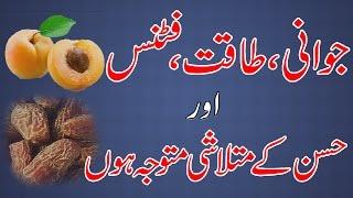 Jawani Taqat aur Fitness Ka Asan Ilaj