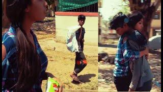 Poor But Rich Heart ll Emotional Short film ll ft. Aisha Kushwaha ll Bhopalimunde l mere dil me