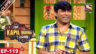 Tonight's Show With Chandu - The Kapil Sharma Show - 8th July, 2017