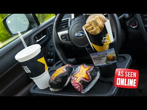 Xxx Mp4 As Seen Online Funny Fast Food Car Products TESTED 3gp Sex