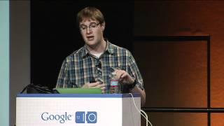 Google I/O 2012 - App Engine Overview